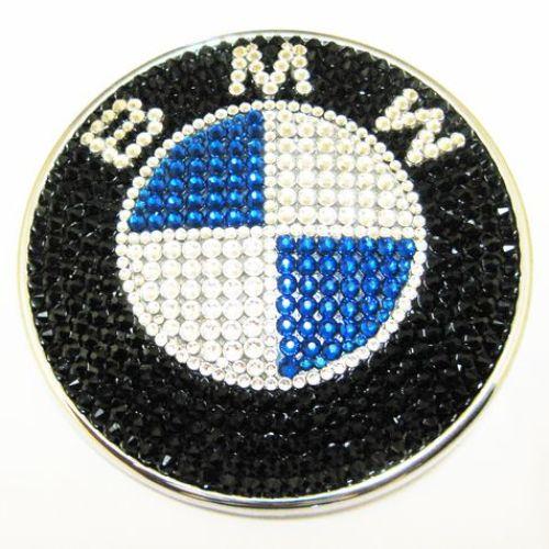 Эмблема BMW Swarovski, 82мм