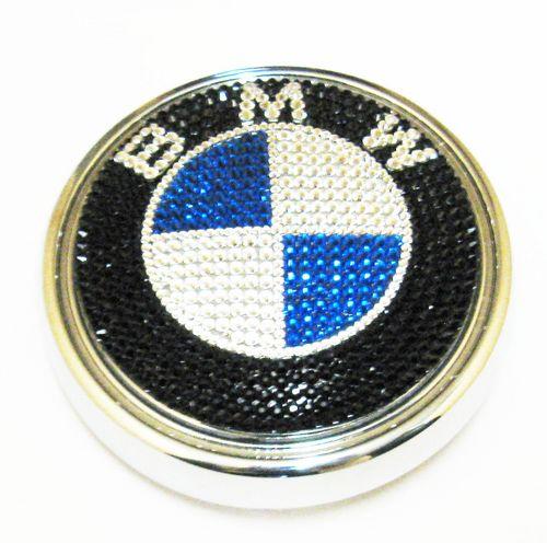 Эмблема BMW Сваровски